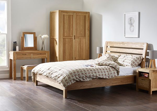 Classic - OSCAR - Bedroom