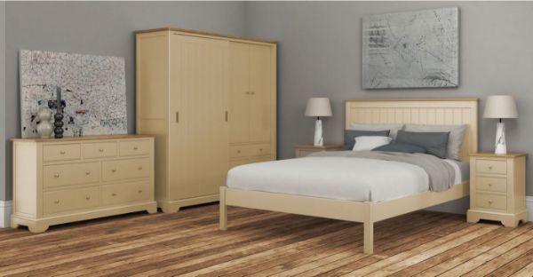 Classic - HUTTON - Bedroom