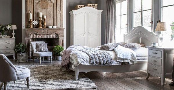 Classic - AMBLESIDE - Bedroom