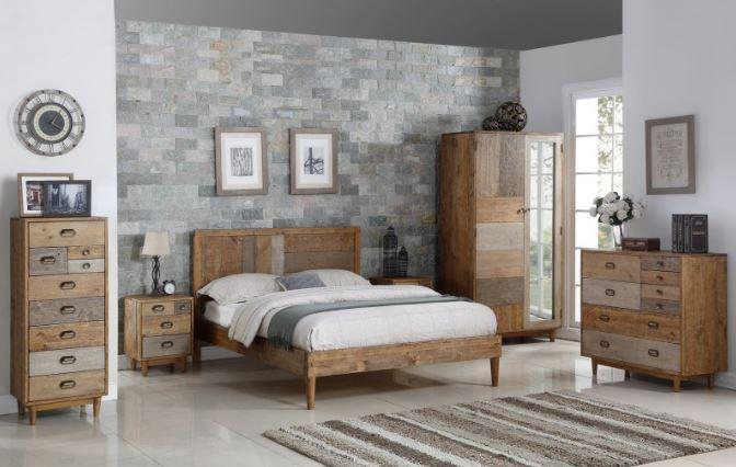 Classic - ATTIC - Bedroom