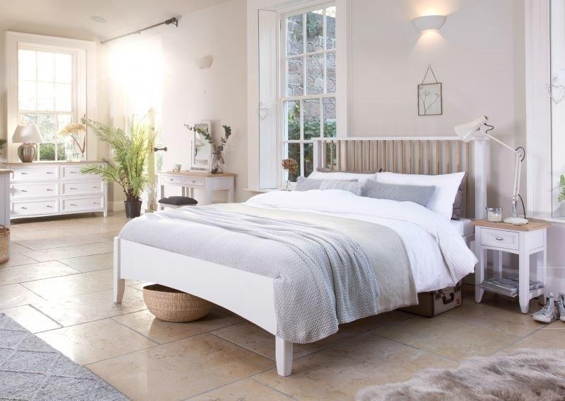 Baker  - GRASMERE - Bedroom