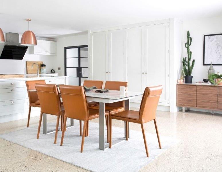 Baker  - PHOENIX - Living & Dining