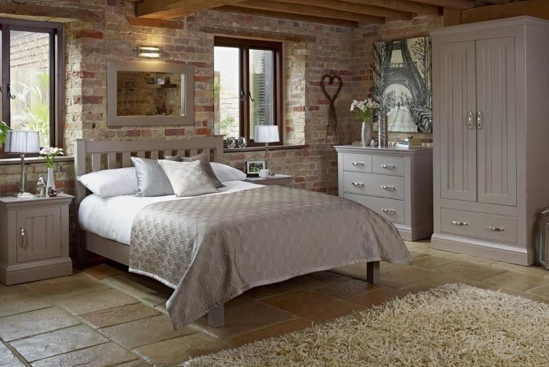 Baker  - VALENCIA - Bedroom