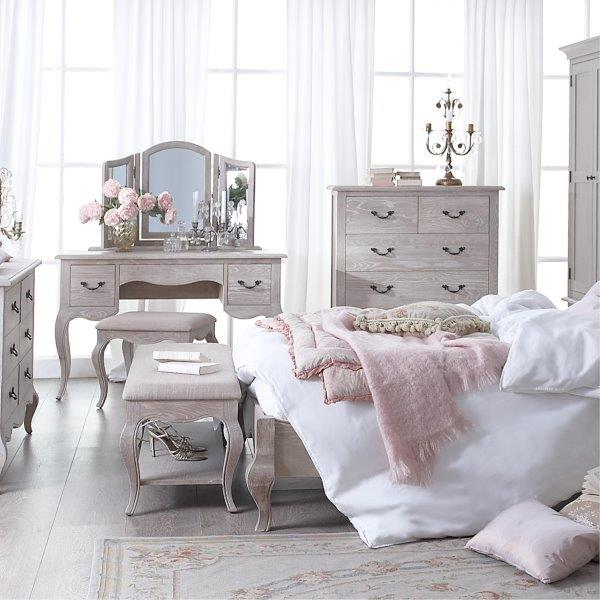Kettle Interiors - FRENCH - Bedroom