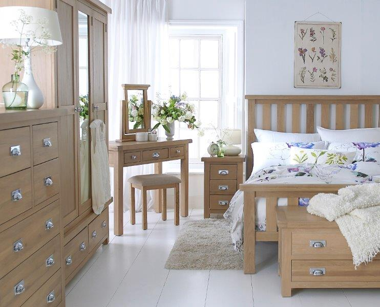 Kettle Interiors - Bedroom - Langtoft