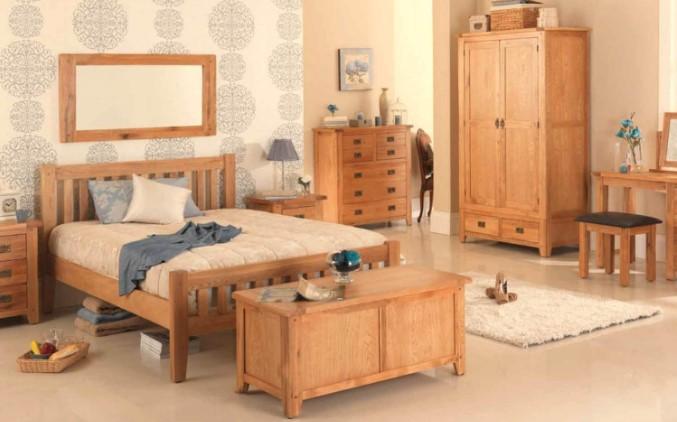 Heritage - CHALON - Bedroom