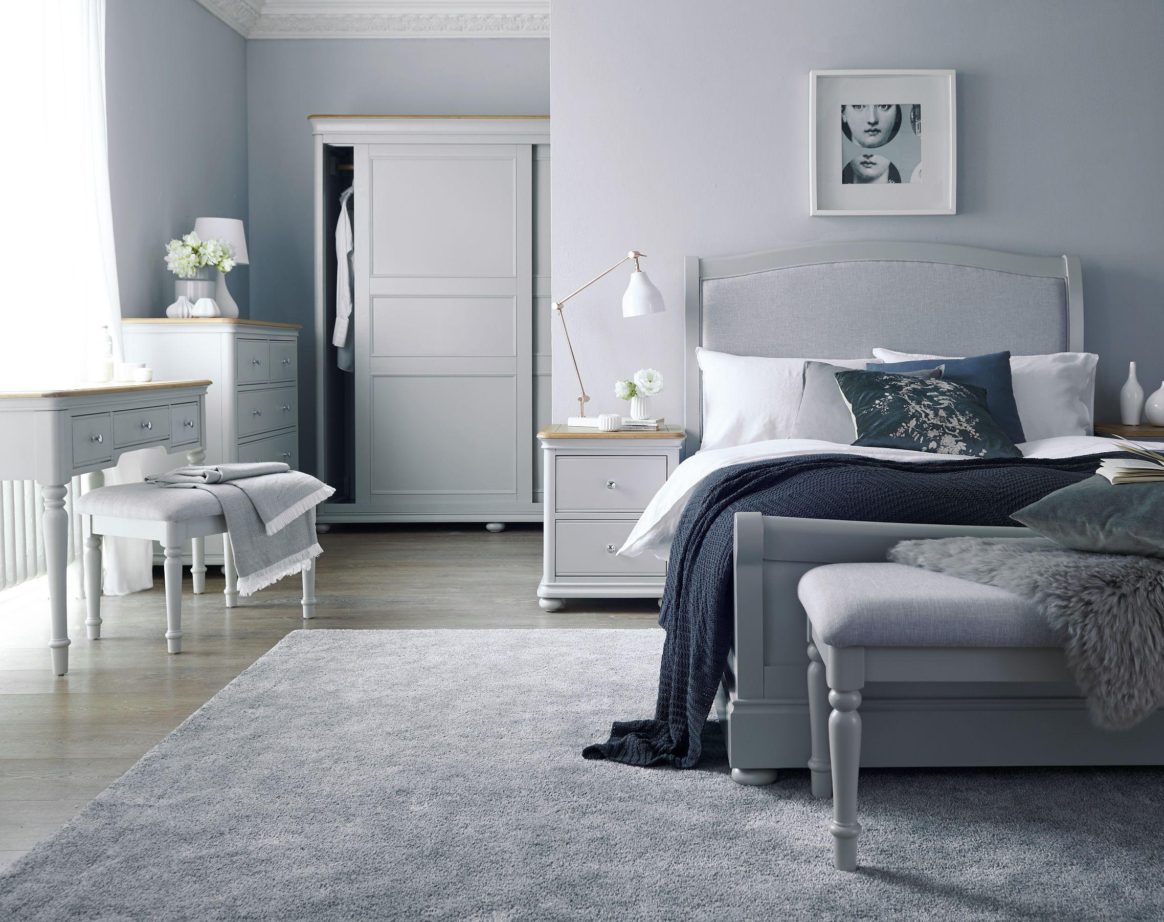 Kettle Interiors - MAINE - Bedroom