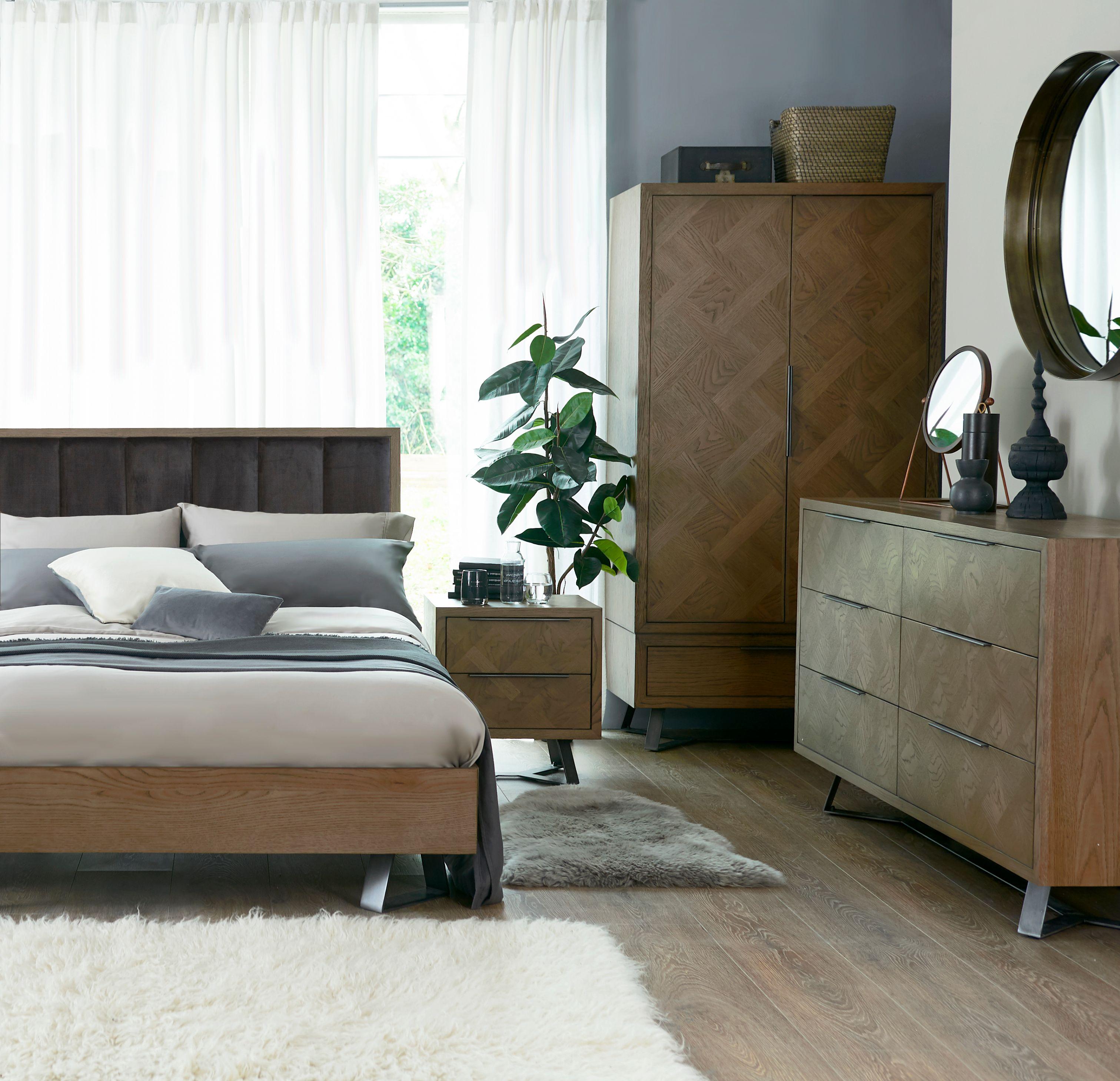 Kettle Interiors - IBIS - Bedroom