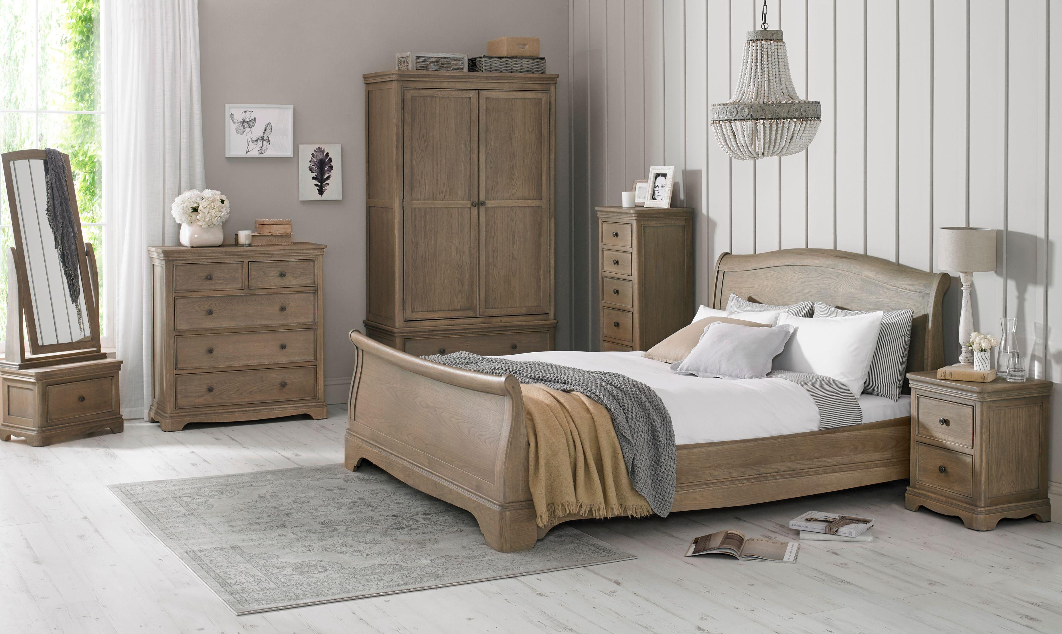 Heritage - CLAREMONT - Bedroom