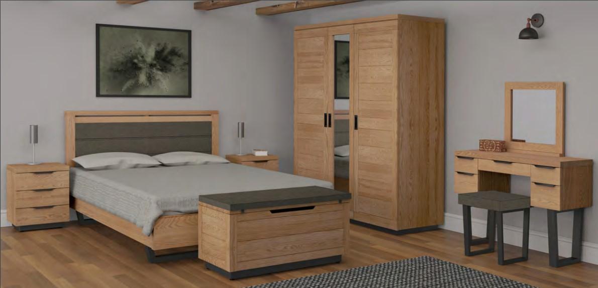 Classic - FLEMING - Bedroom