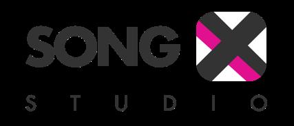 Song X Studio logo