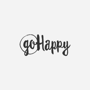 goHappy logo