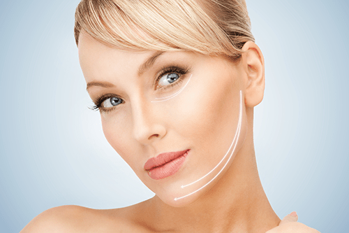 Discover a more youthful face at CT ENT
