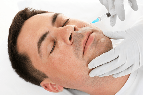 BOTOX for men and women restores youthful skin and reduces lines and wrinkles