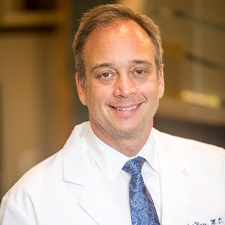 Meet Dr. Robert Weiss, Director of CT-ENT
