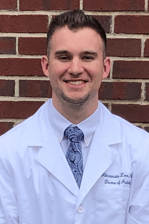 Meet Dr. Alex Zorn, CT-ENT Audiologist