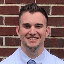 Meet Dr. Alex Zorn, CT-ENT Audiologist