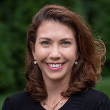 Meet Dr. Heather Waters, CT-ENT Facial Plastic Surgeon