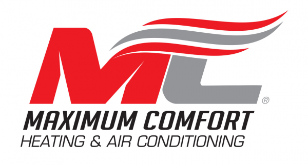 Maximum Comfort Heating & Air Conditioning Logo