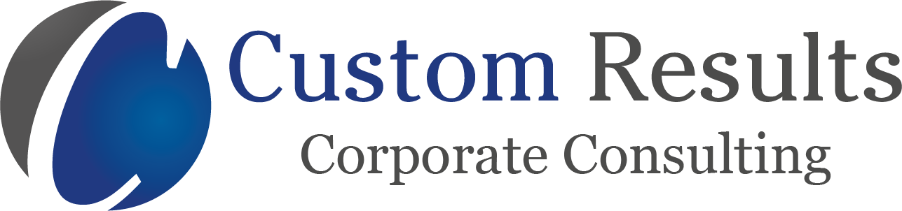 Custom Results Corporate Consulting