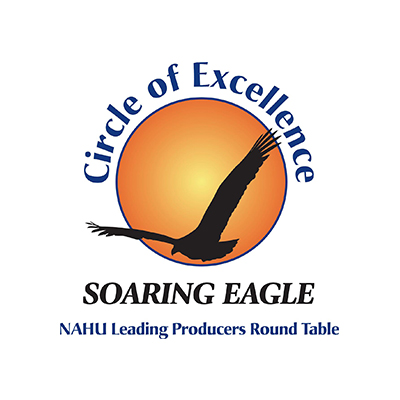 Circle of Excellence Soaring Eagle
