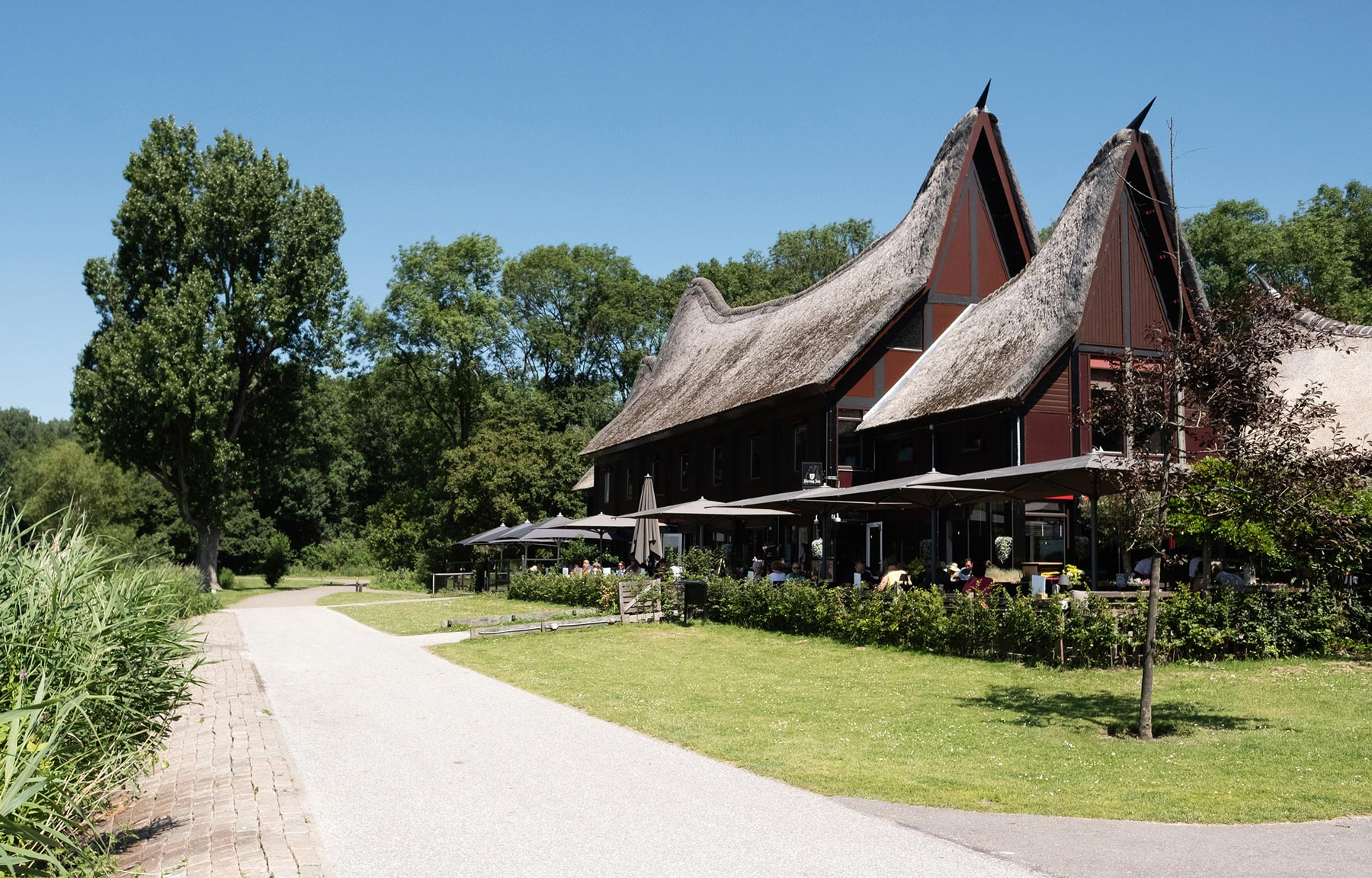 Restaurant De Schone Lei
