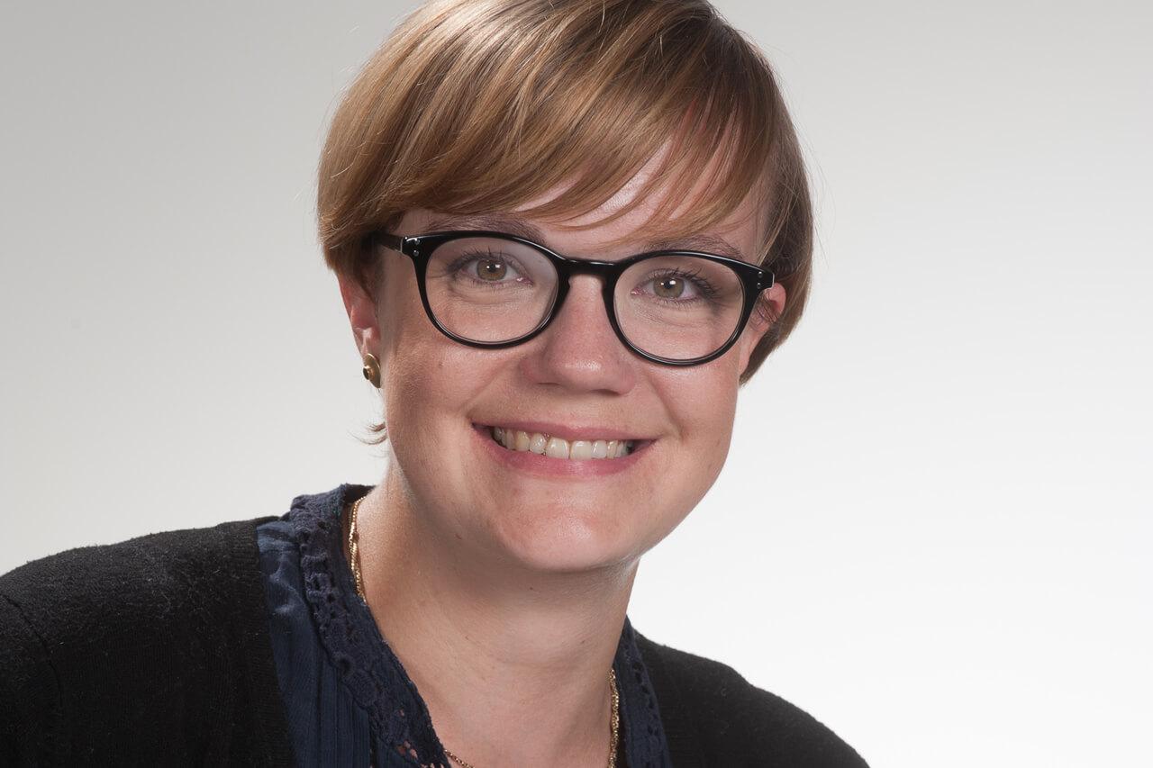 Cosima Thurneysen, Geschäftsführerin