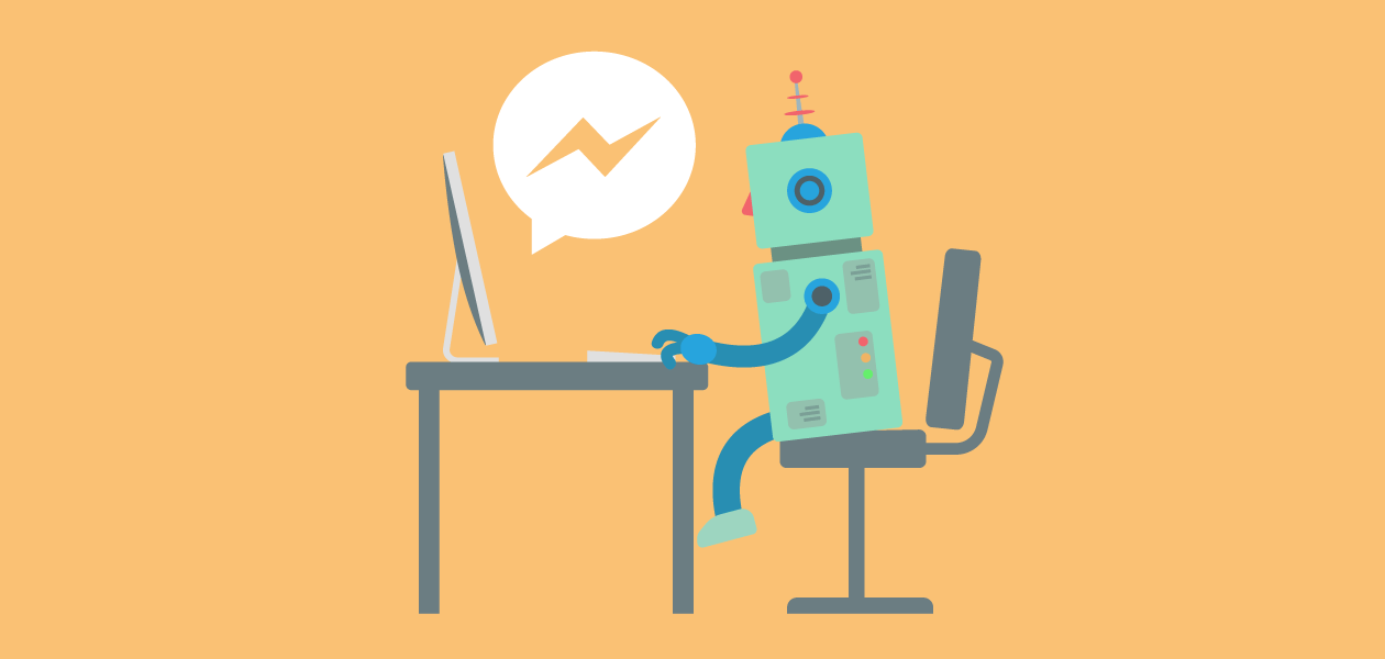 5 Ways to Use Facebook Messenger Bots to Increase Conversions