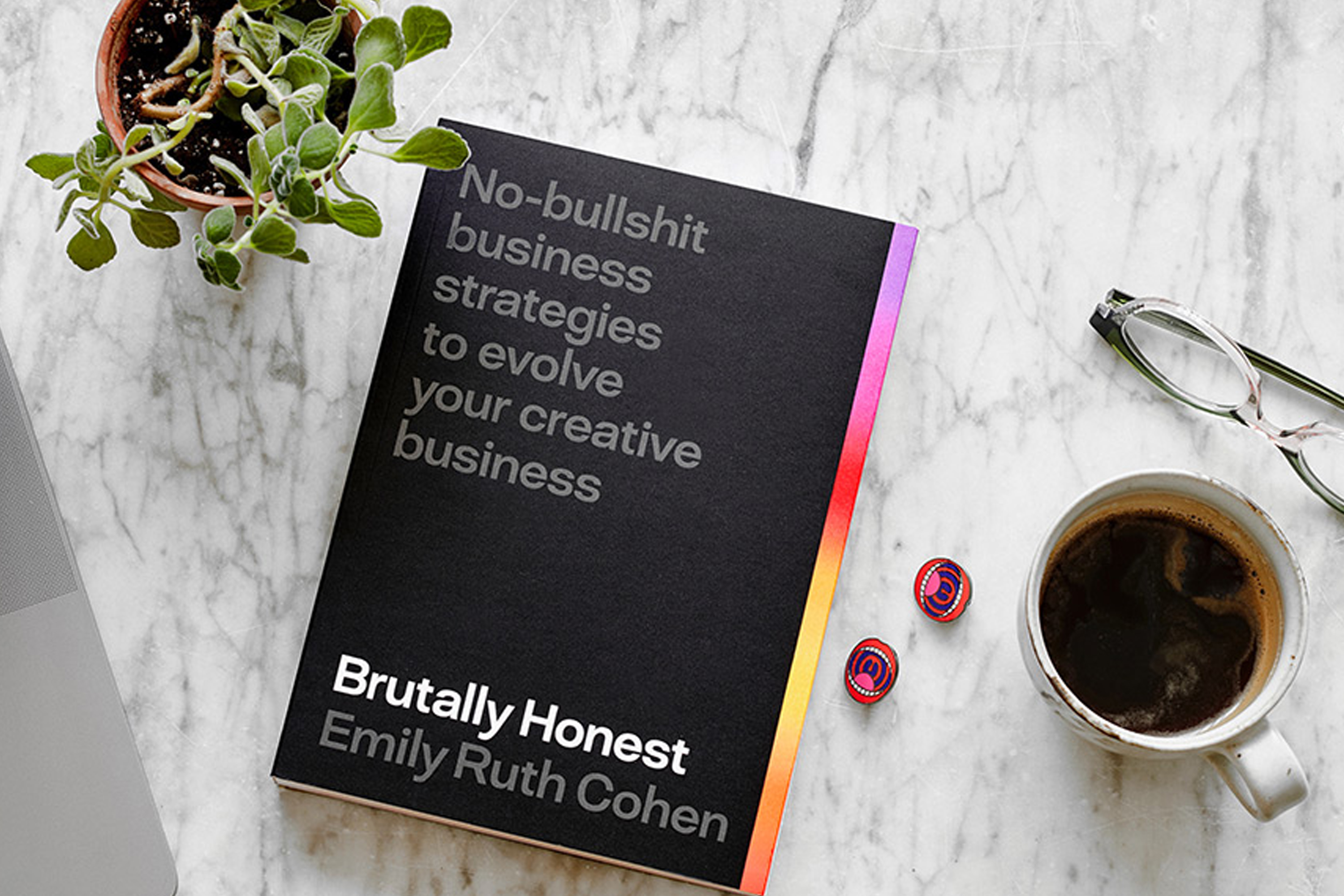 The Best Books on Strategy, Branding and Business