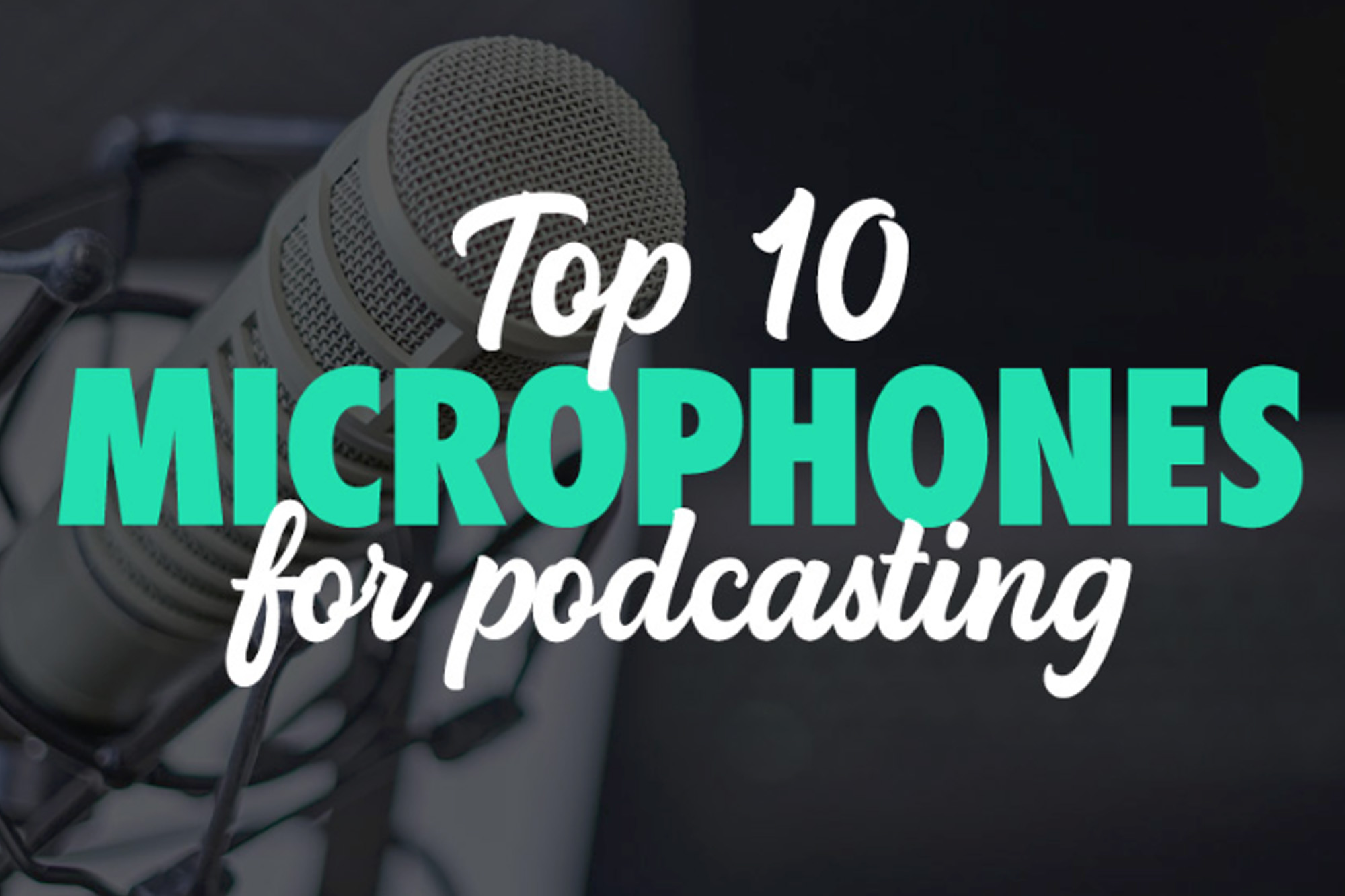 Best microphones for Business Owners in 2019