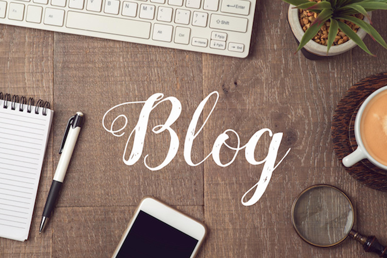 A Blog Isn't a Blog, It's a Business