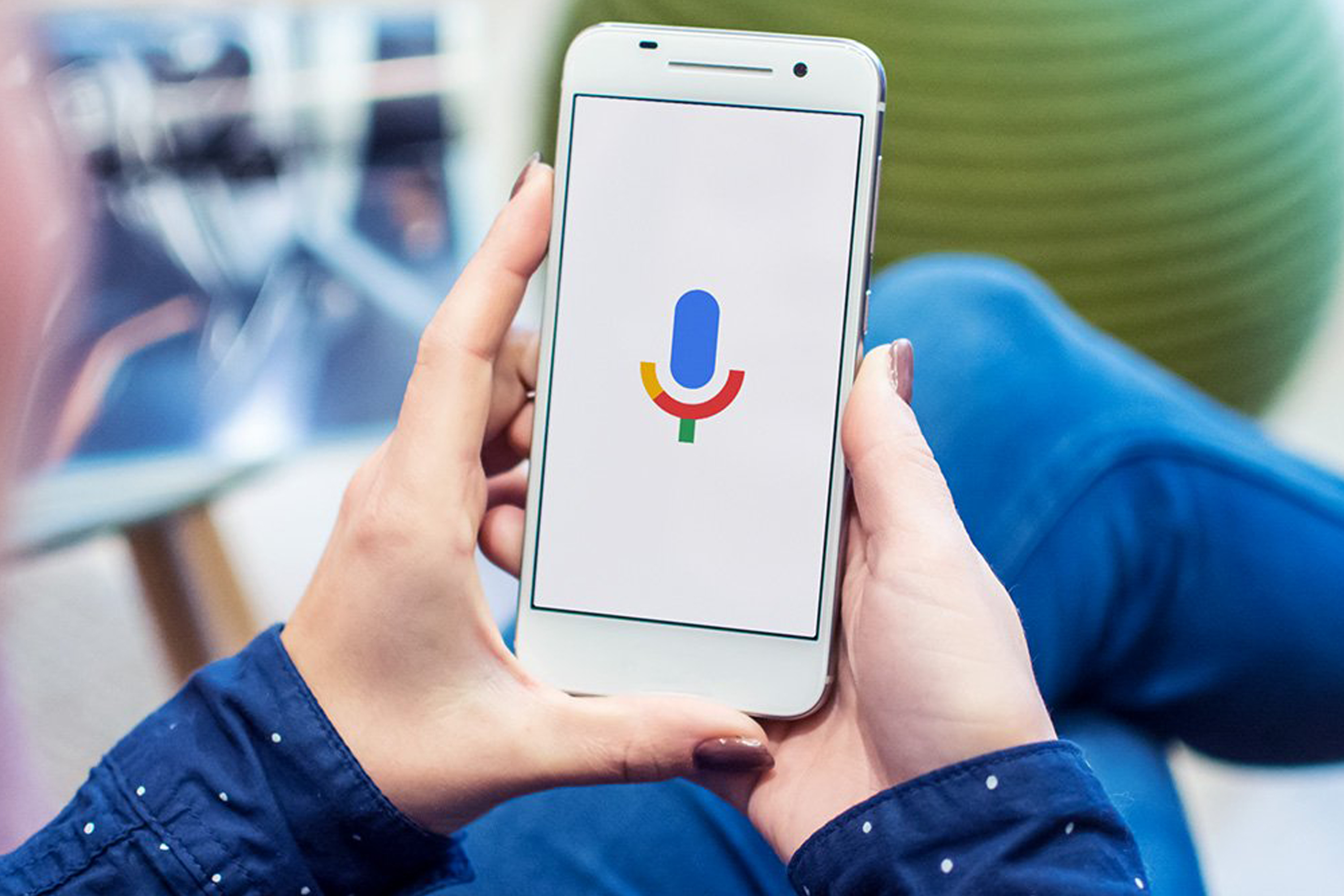 The Definitive Guide to Voice Search: How to Beat Your Competitors to the Punch