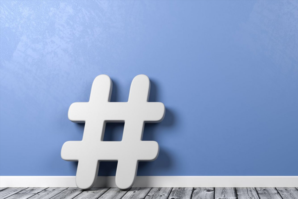 "What Does ""Hashtag"" Mean and How Do You Use Them?"
