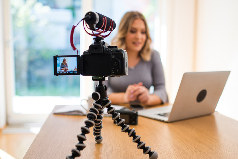 10 Reasons why you should be using video in your social media