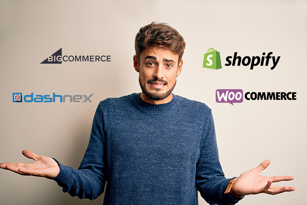 Which eCommerce Platform Is The Best For Small Businesses?
