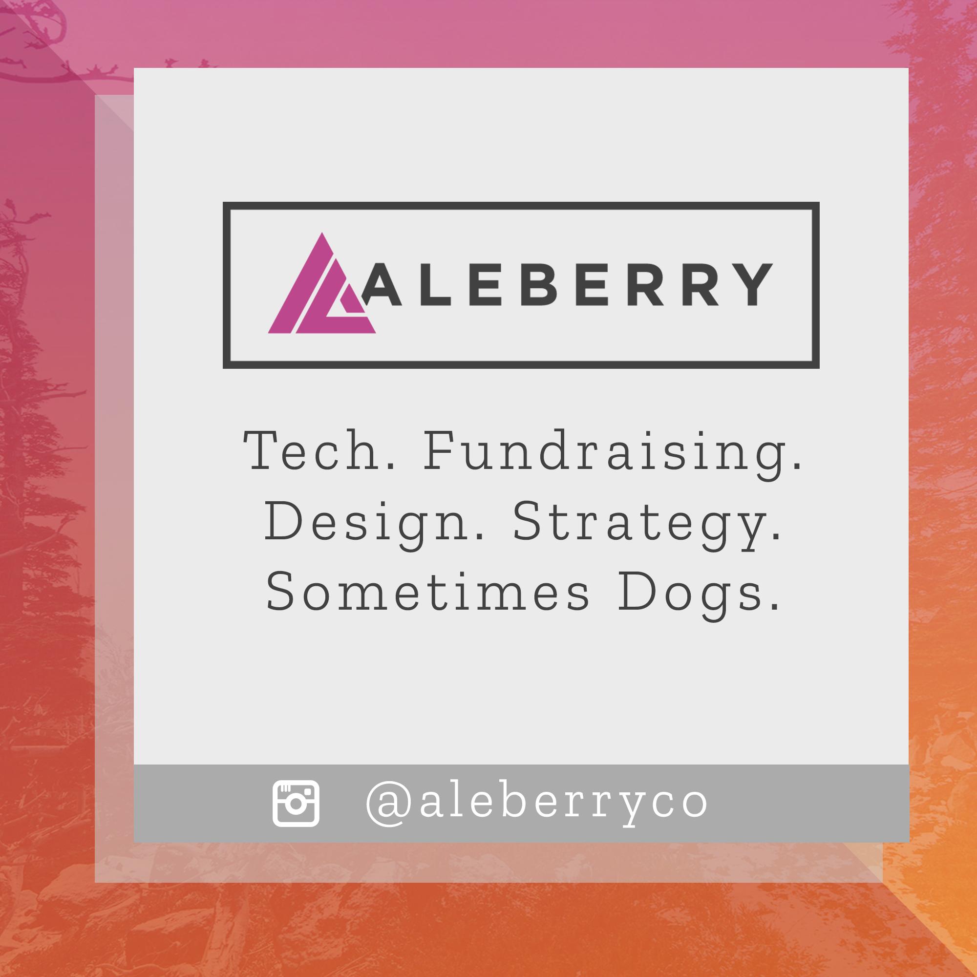 Aleberry Instagram