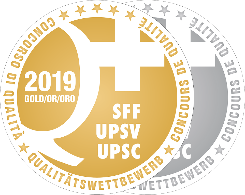 SFF Gold Metzgerei Lengacher