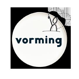 Vorming
