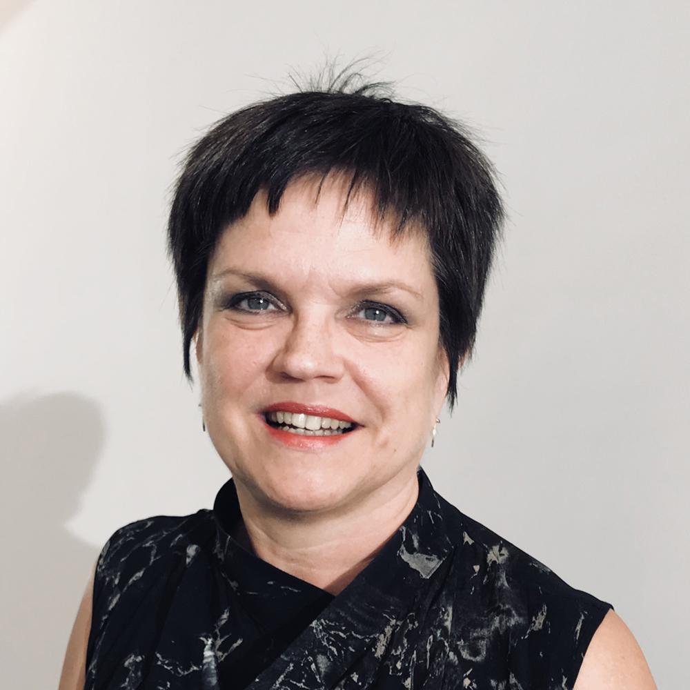 Ingrid Pensaert