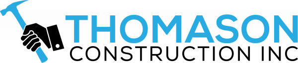 thomason constsruction inc las vegas logo