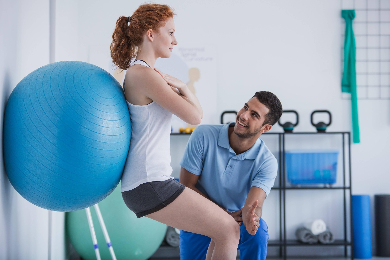o que faz um fisioterapeuta