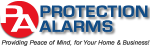 Protection Alarms Logo