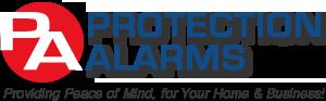 Protection Alarms Logo