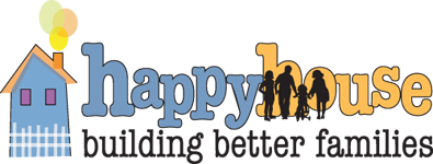 Happy House Logo