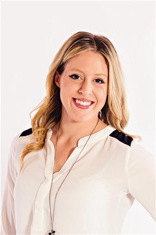 Kristen Sharpe