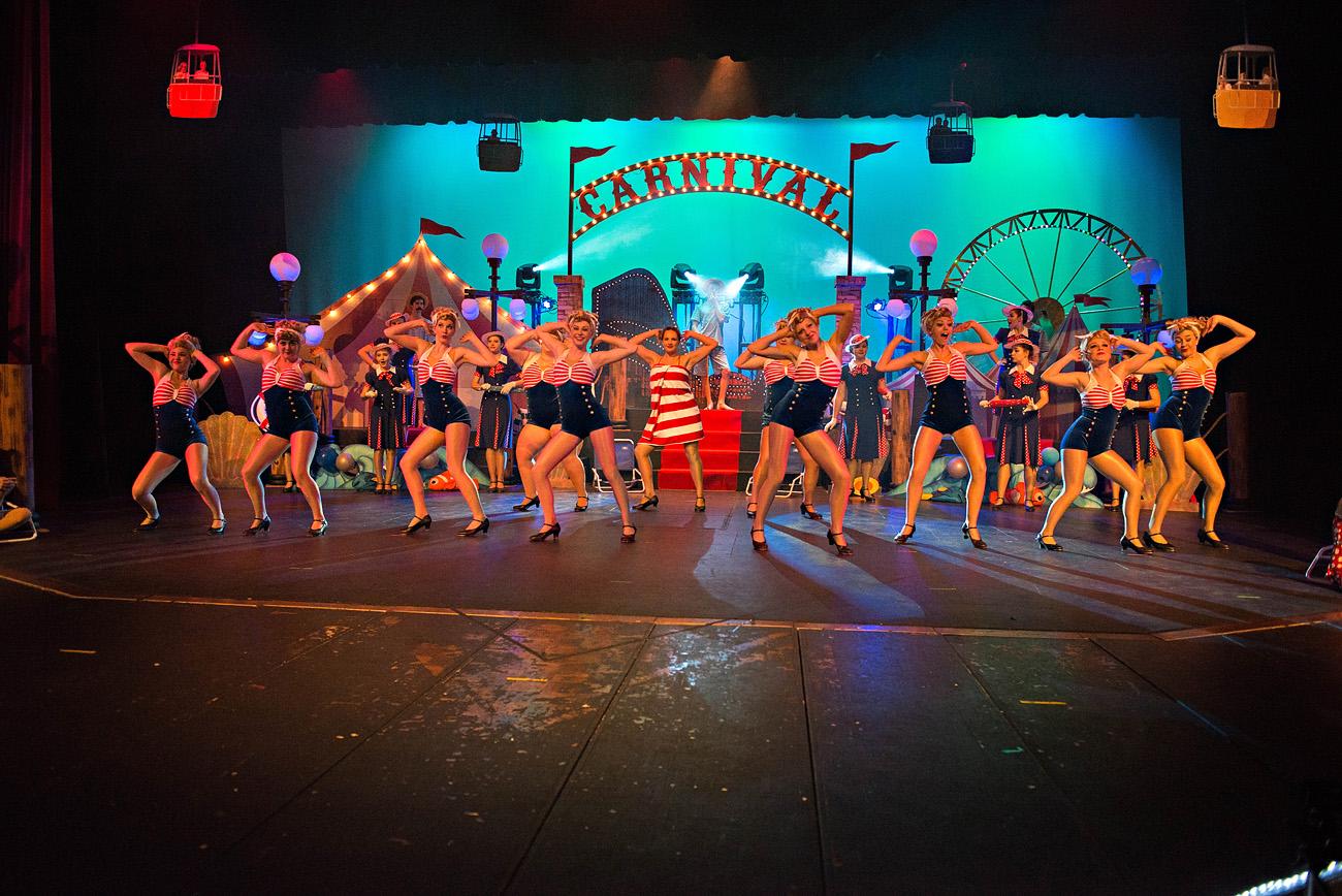 About Kootenay Dance Academy