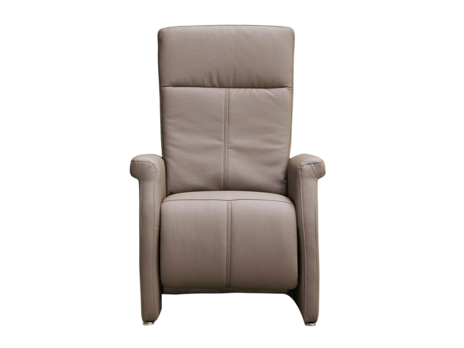 Relaxfauteuil YLF Renee taupe