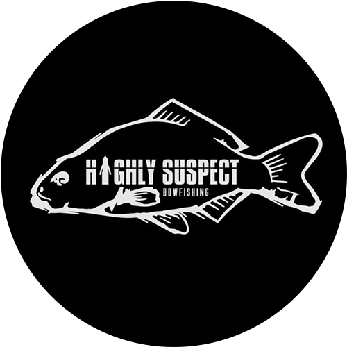 Highly Suspect Bowfishing