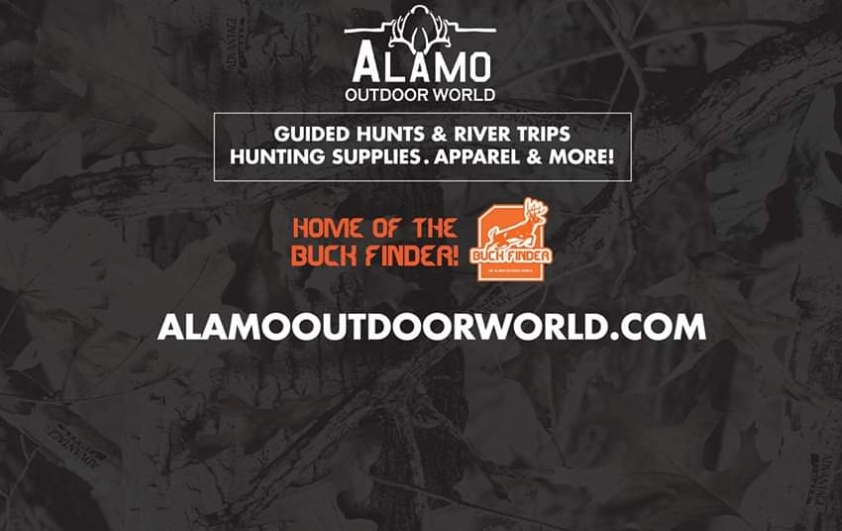 Alamo Outdoor World