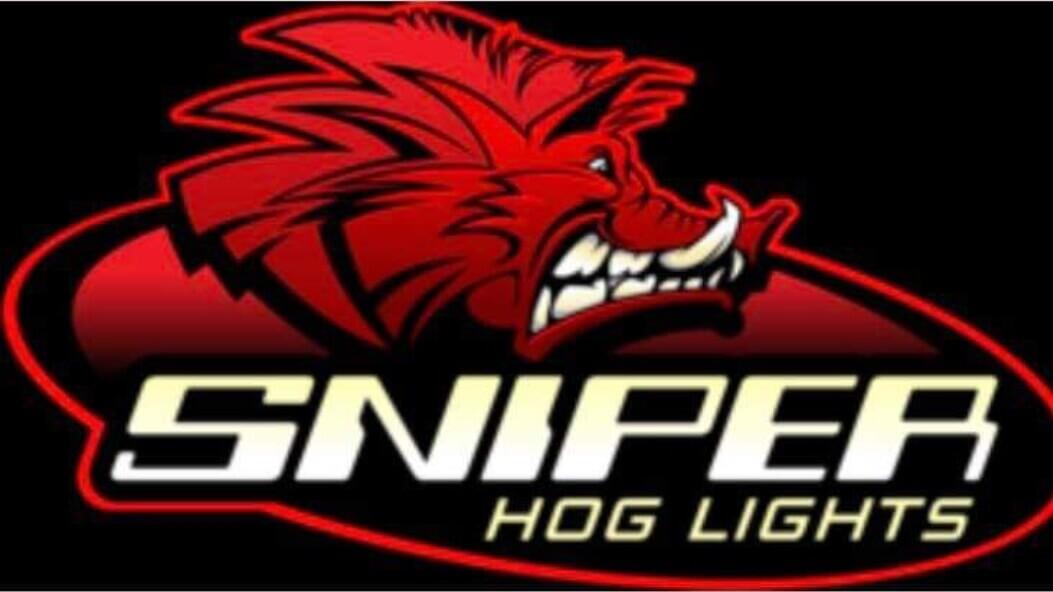 Sniper Hog Lights